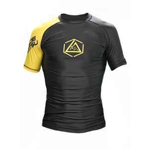 Gracie Hex Rashguard (Kids)