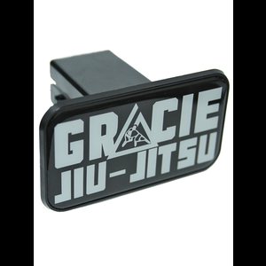 Gracie Hitch Cover