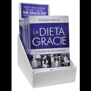 (Spanish) La Dieta Gracie Resale Package - 20 Books