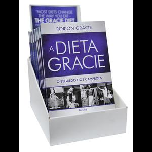 (Portuguese) A Dieta Gracie  Resale Package - 20 Books