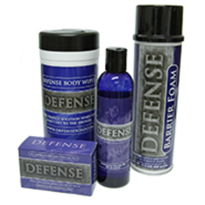 Defense Hygiene Bundle