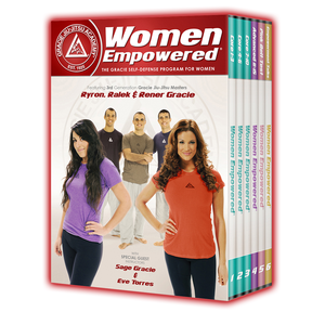 Women Empowered Elite Access Package