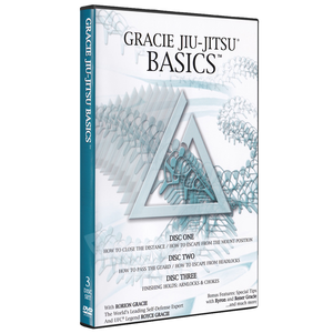 Gracie Jiu-Jitsu Basics