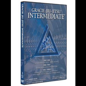 Gracie Jiu-Jitsu Intermediate