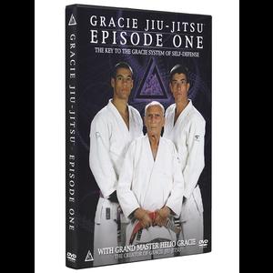 Gracie Jiu-Jitsu Episode One