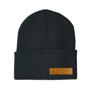 Gracie University Beanie (Black)