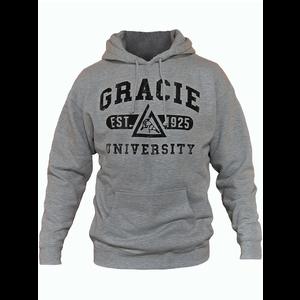 Gracie University Pullover Hoodie