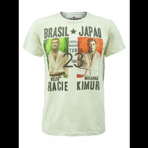 Gracie vs. Kimura (Vintage)