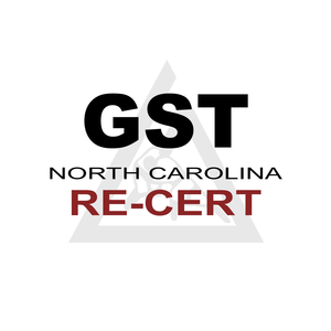 Re-Certification: Raleigh, NC (May 15-19, 2017)