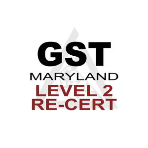 Level 2 Re-Certification: Montgomery County, MD (May 1-5, 2017)