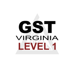 Level 1 Full Certification: Virginia Beach, VA (July 10-14, 2017)