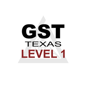 Level 1 Full Certification: Arlington, TX (August 14-18, 2017)