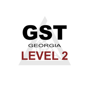 Level 2 Re-Certification: Ft. Benning, GA (August 28 - September 1, 2017)