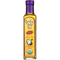 Garlic Infused EVOO - 20% off Case
