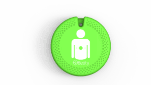 Beaty Real-Time CPR Feedback Device - Green